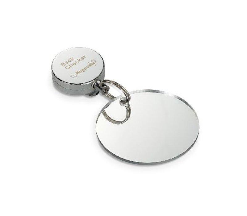 Draagspiegel | Hoppediz Back Checker