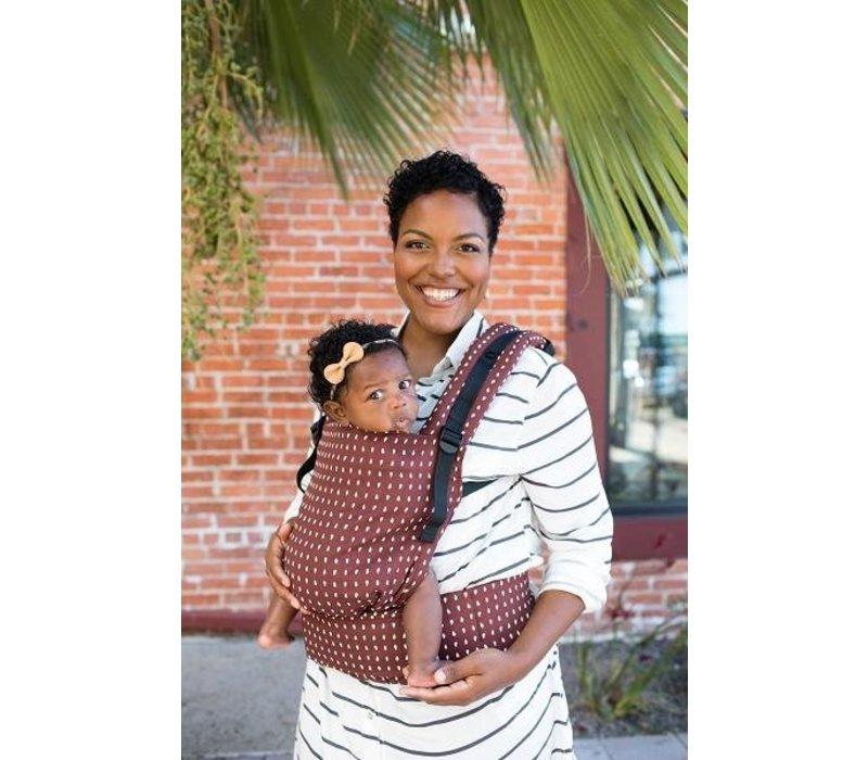 Ergonomische baby draagzak Tula Free To Grow Inquire