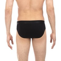 HOM HO1 Mini Briefs Black