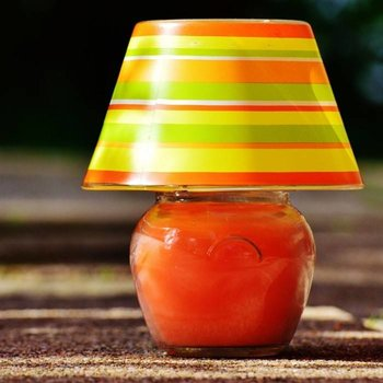 AtHome Lamp 8