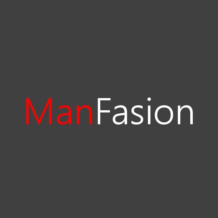 ManFashion