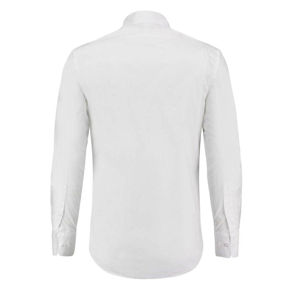 The perfecte white shirt