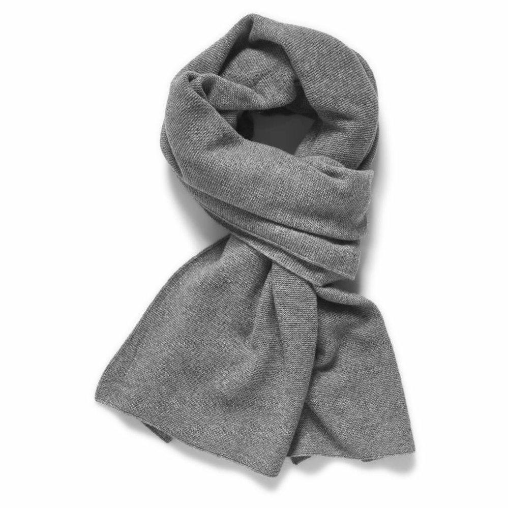 Lange ultrazachte kasjmier sjaal