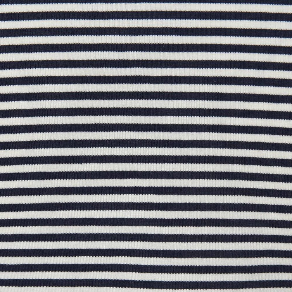 evergreen stripe t-shirt
