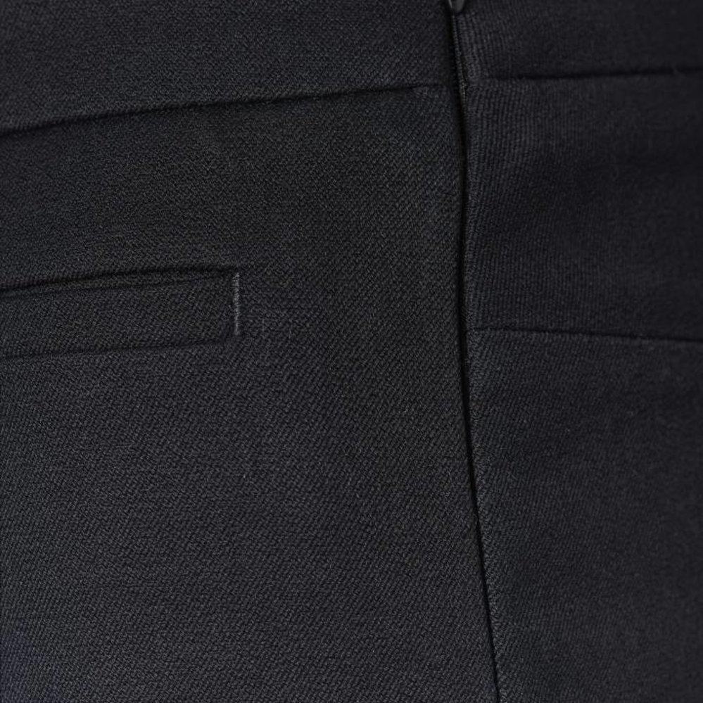 Stijlvolle broek met wijd silhouet