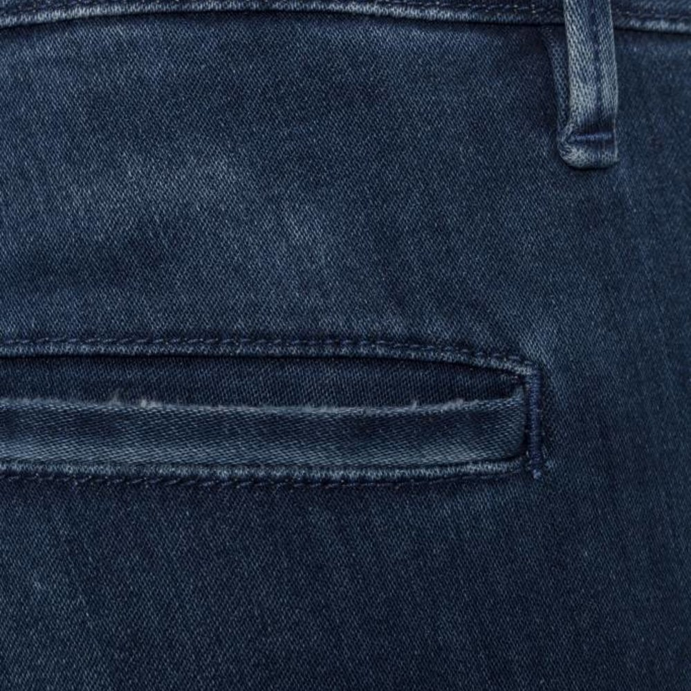 Luxe slim fit chino jeans