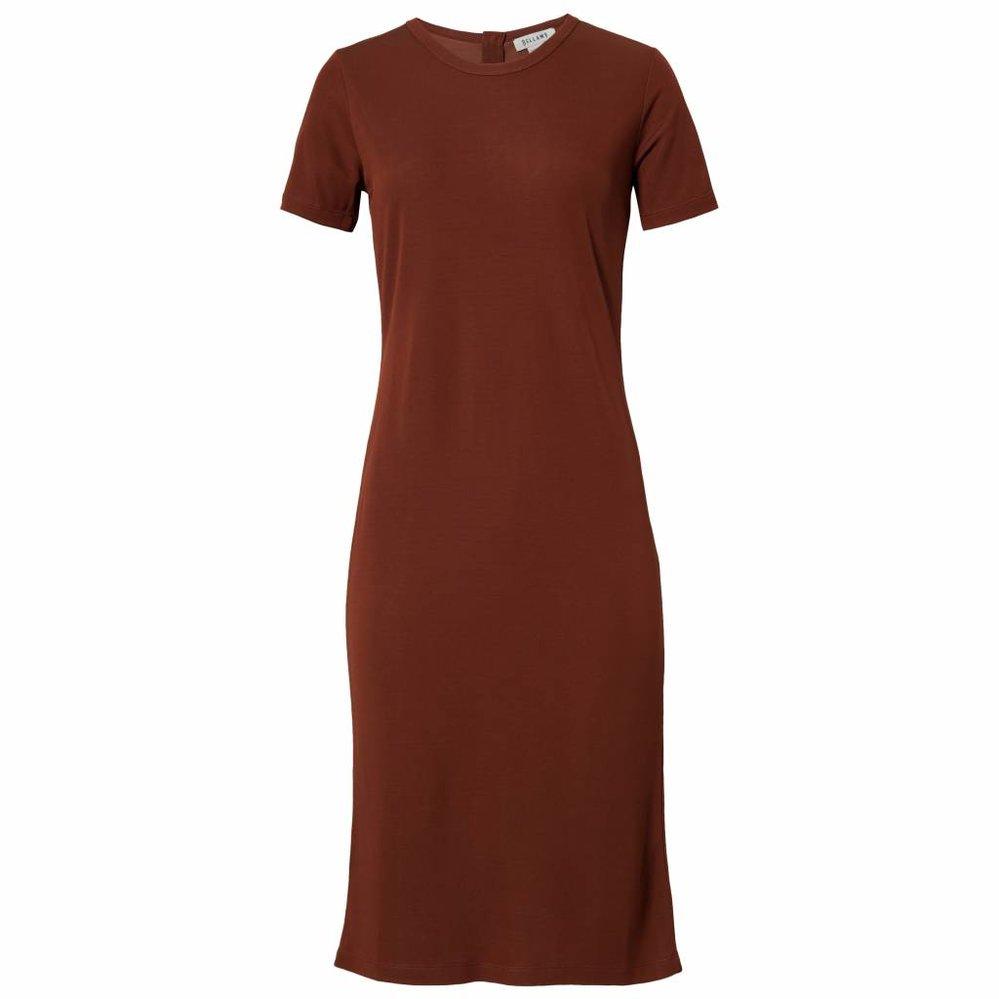 """Zeer stijlvolle perfecte """"little dress"""" korte mouw"""