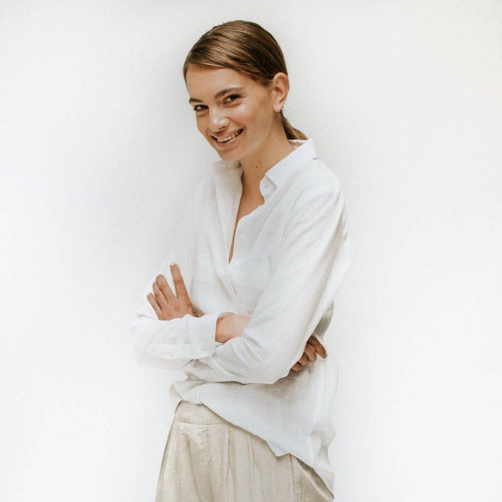 De 100% linnen blouse: perfect voor de zomer