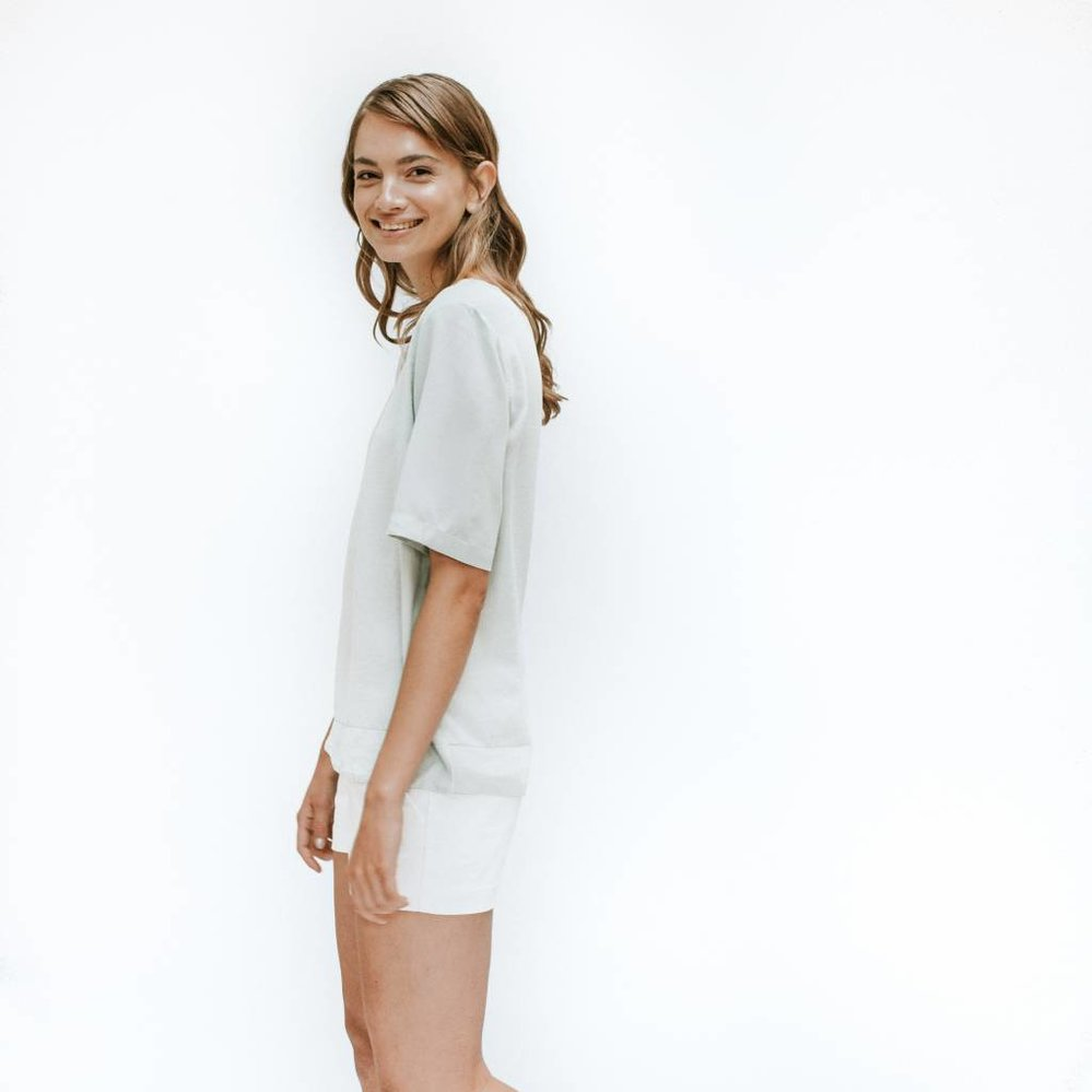 Elegant short