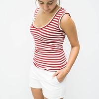 kathelijne rood streep