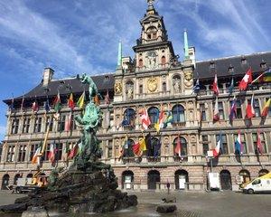 Antwerpen BE