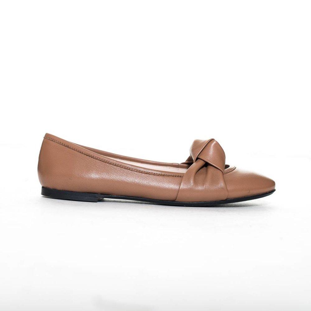 Ballerina  100% leather
