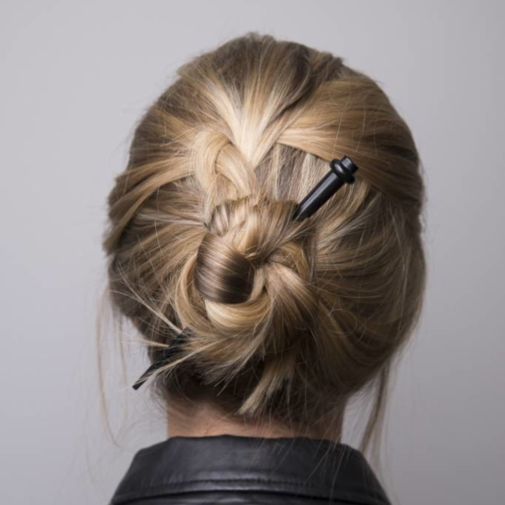 hair stick- so-phi