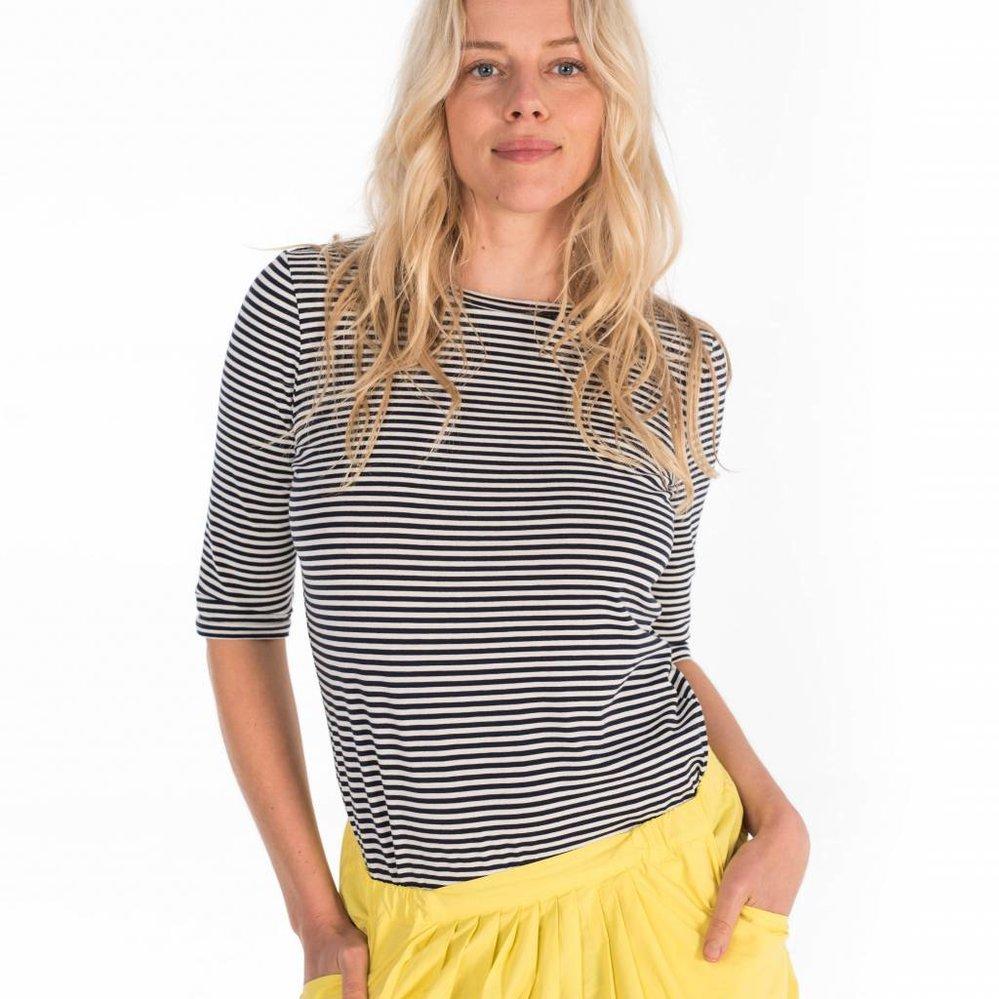 poplin smart/casual skirt