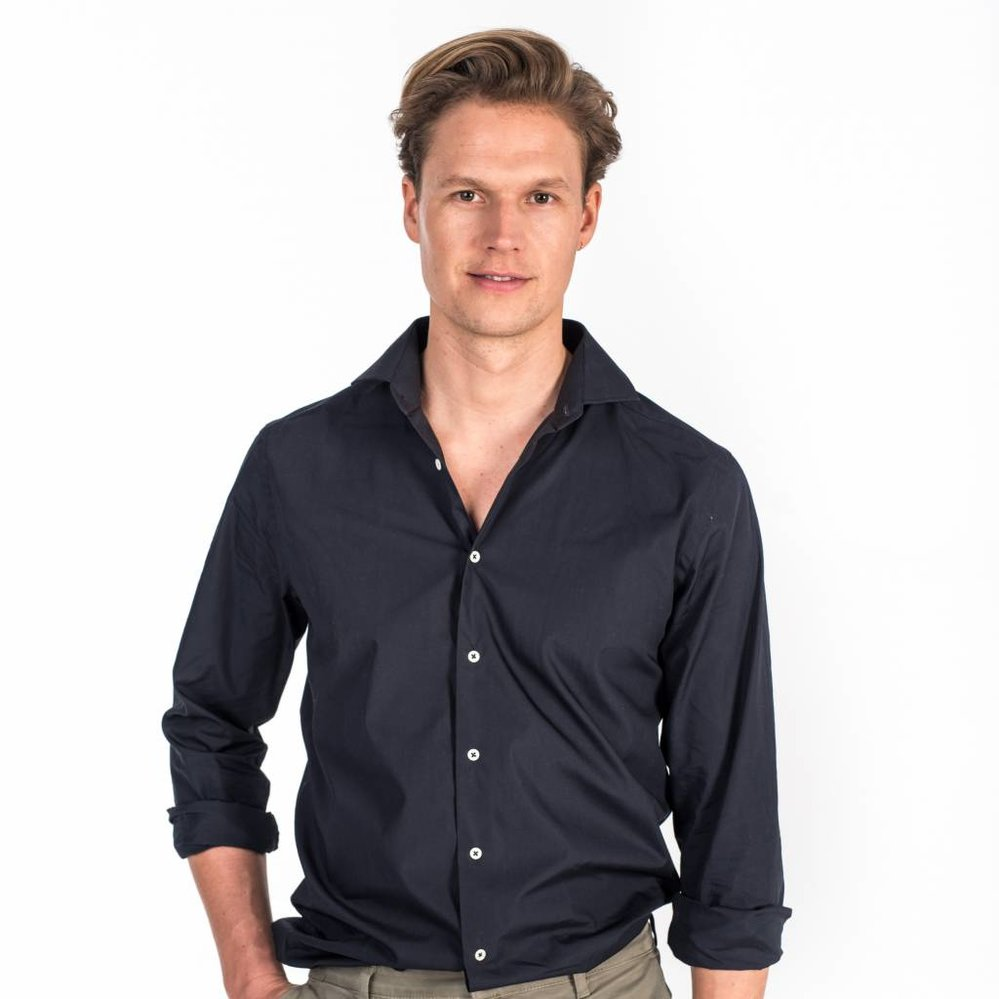 The perfecte shirt