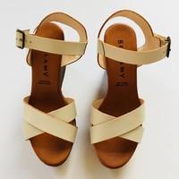 Rinske schoen vrouwen wit