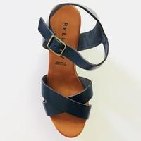 Rinske schoen vrouwen navy