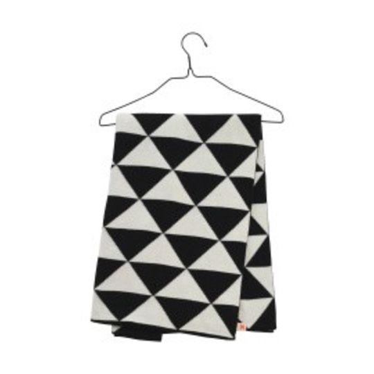 tiny cottons triangles dekentje -20%