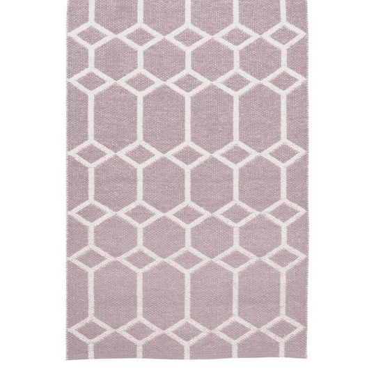 brita sweden ingrid dusty pink 70x100 cm -20%
