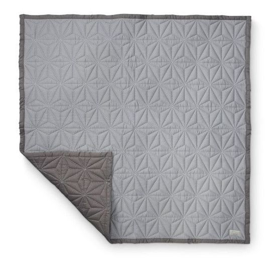 camcam copenhagen quilt junior grey