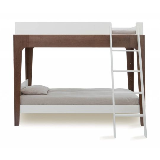 oeuf nyc perch stapelbed walnut