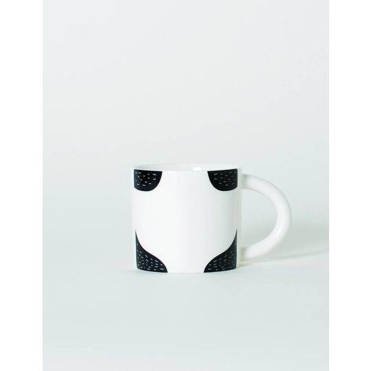 wee gallery porseleinen set panda