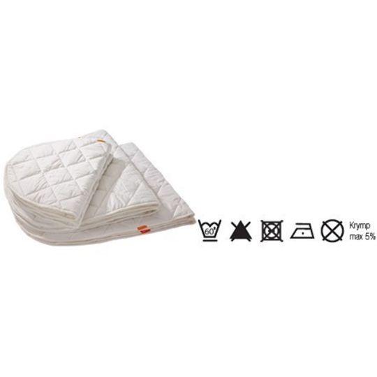 leander top mattrass cradle