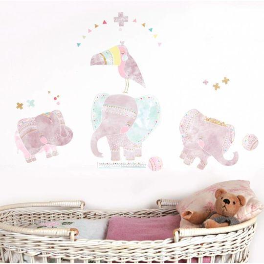 love mae elephant parade