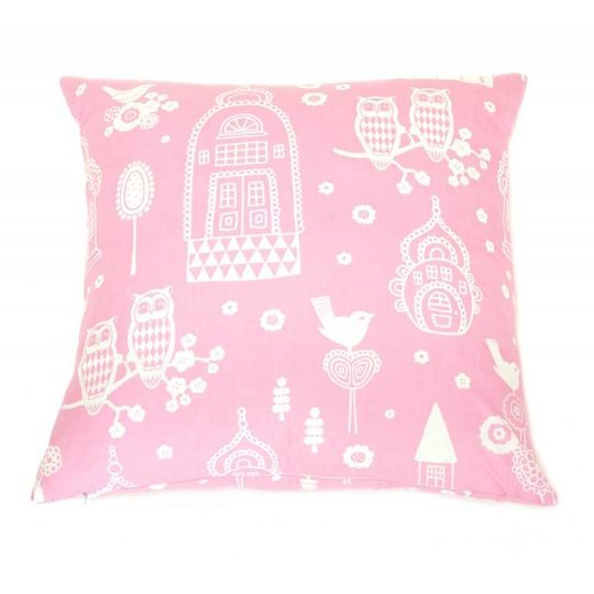 majvillan pillowcase palace garden