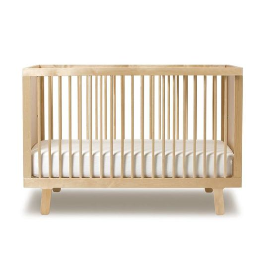 oeuf nyc sparrow crib birch