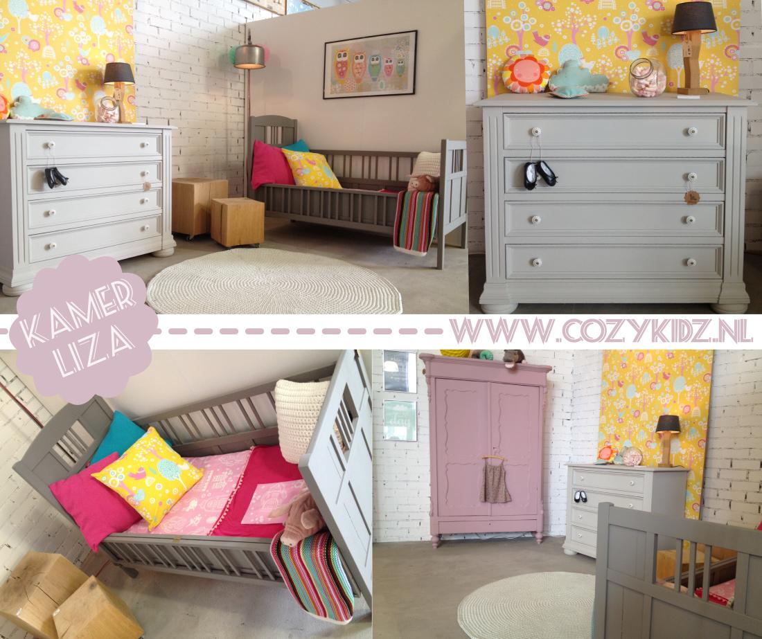 Kinderkamer & Babykamer Styling - CozyKidz