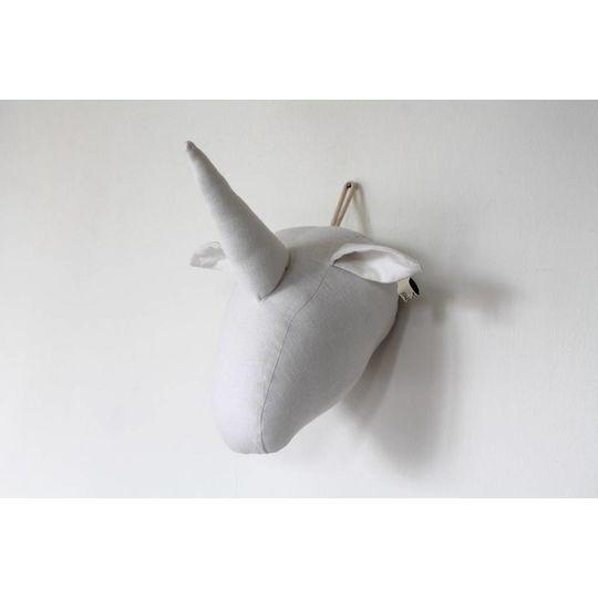 fabels white unicorn large