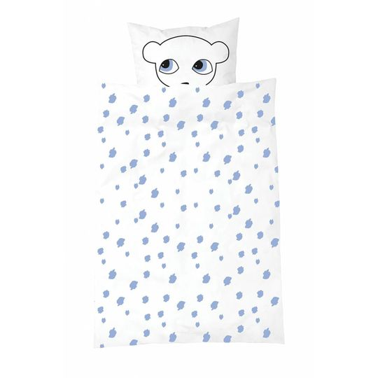 luckyboysunday sleepy mause duvet cover adult