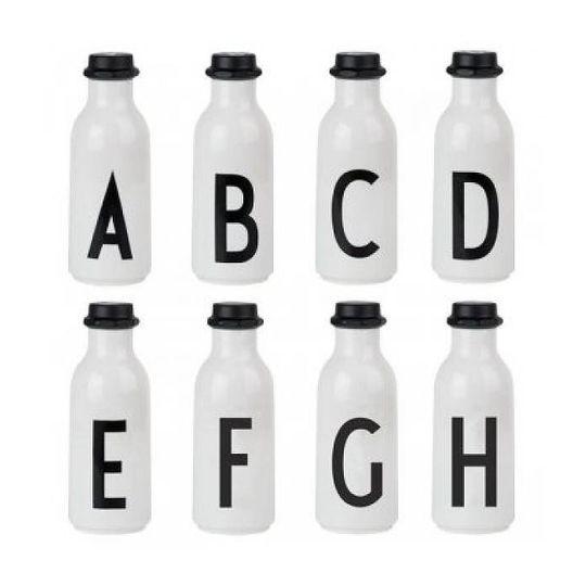 design letters fles 0,5 liter -20%