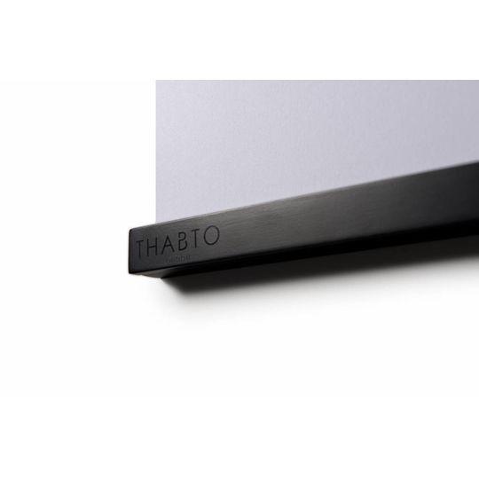 thabto magnetisch posterframe A3 zwart