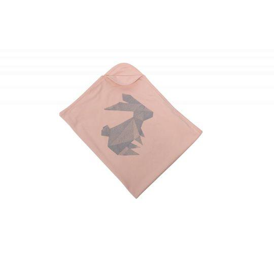 one we like dekentje origami rabbit -20%