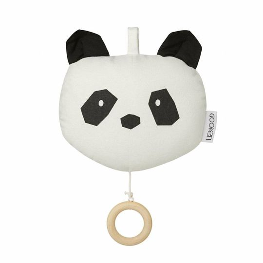 liewood music mobile panda