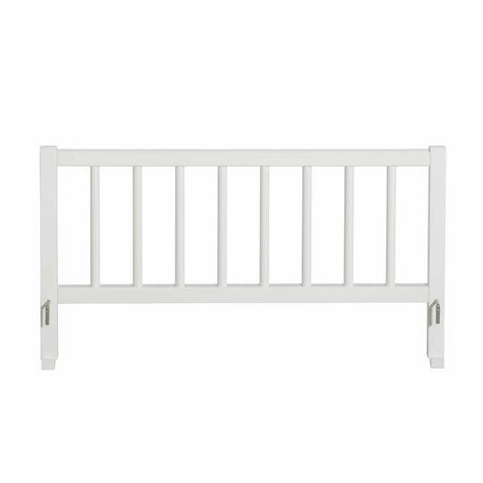 oliver furniture wood junior bed eiken