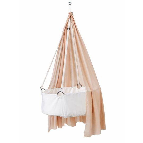 leander hangwieg wit/beige