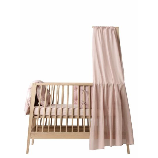 linea by leander canope soft pink