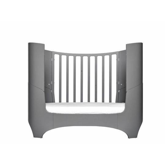 leander ledikant grijs 0 - 3 jaar