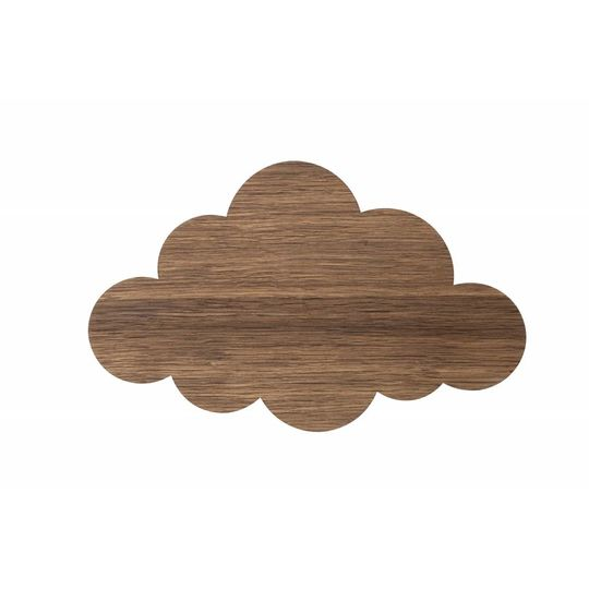 ferm living cloud lamp oak