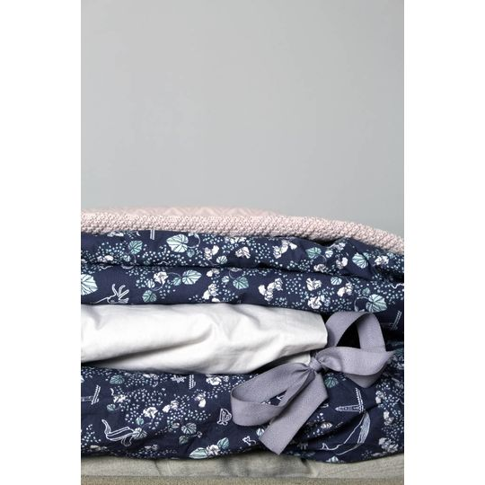 garbo&friends mares dark junior duvet cover