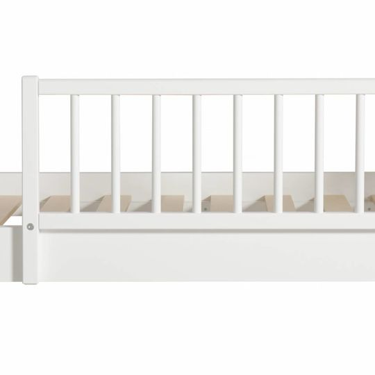 oliver furniture wood stapelbed wit