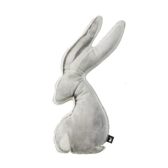 mies & co cushion bunny