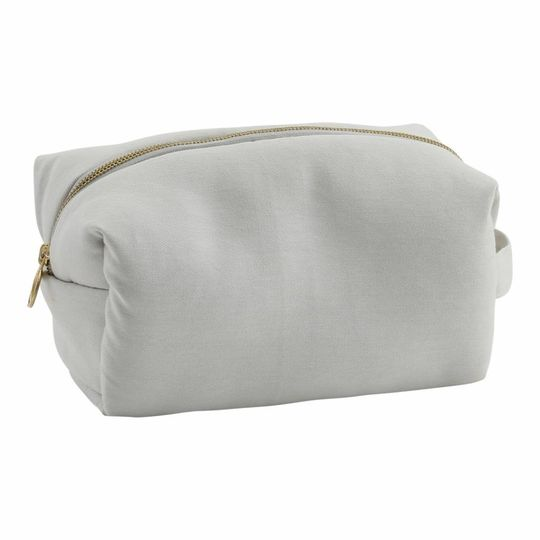 konges sløjd toiletry bag glacier grey