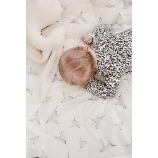 mies & co play blanket little dreams 80x100
