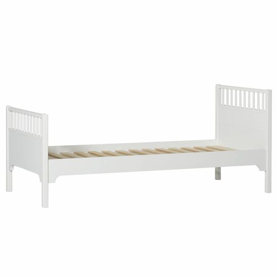 oliver furniture seaside 1 persoons bed 90x200