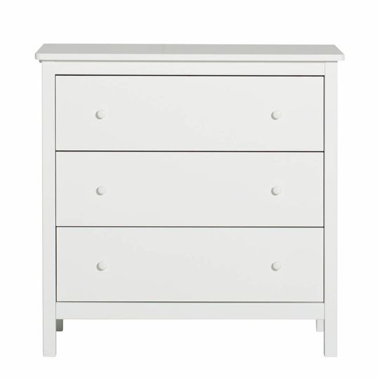 oliver furniture seaside commode met rekje