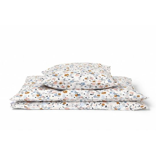 liewood duvet cover girlpower baby